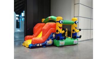 Giochi gonfiabili per bambini da esterno festopolis - Giochi da esterno per bambini ...