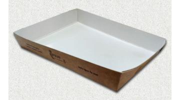 Imballi in cartone ecologico per Grande Distribuzione Organizzata