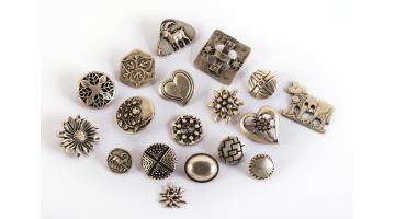 Produzione bottoni Made in Italy