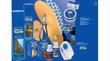 Prodotti per la cura della scarpa in pelle