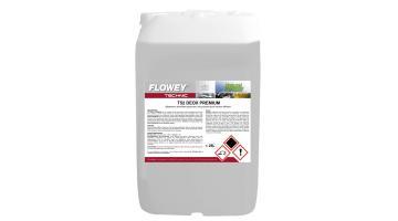 Detergente acido industriale