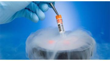 Etichette farmaceutiche in ambienti estremi