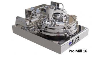 Micronizzatori per impianti di produzione Pro Mill 16