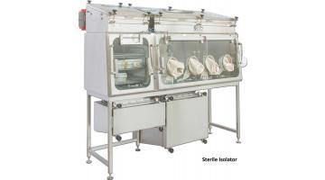 Isolatori sterili