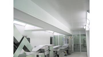 Sistemi per camere bianche