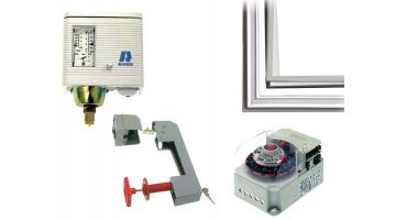 Parts for professional refrigeration