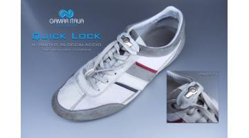 Allaccio rapido per scarpe moda e sneakers