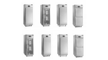 Armadi refrigerati professionali per pasticceria
