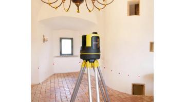 Sistema di misurazione 3d per ambienti interni ed esterni for Programma per 3d interni