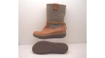 Suole biodegradabili per calzature