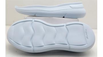 Suole per calzature di lusso