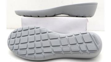 Suole flessibili per calzature