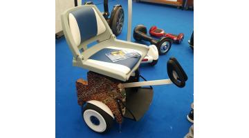 Personal transporter per disabili