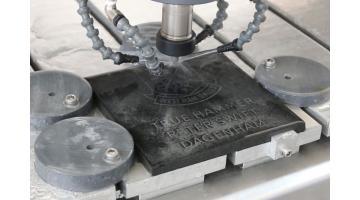 Pantografi per incisioni e lavorazioni a rilievo