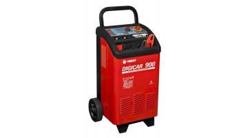 Caricabatterie per batterie AGM