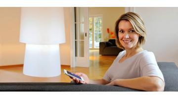App controllo accessi per abitazione privata