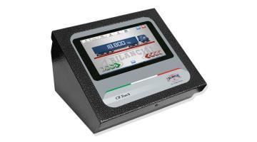 Software per gestione pesatura automezzi su pesa a ponte