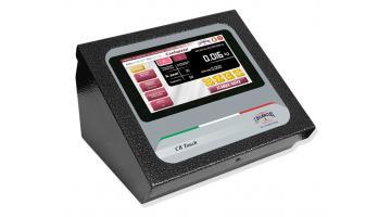 Software di pesatura contapezzi ad alta precisione