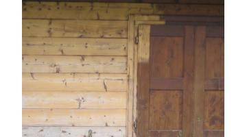 Sabbiatrici per restauro travi in legno