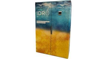 Sistema di gestione dell'acqua per birrifici