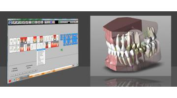 Management software for dental practices