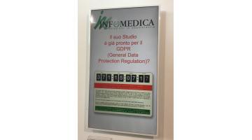 Soluzioni informatiche GDPR per il dentista