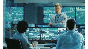 Soluzioni professionali di videosorveglianza per le aziende