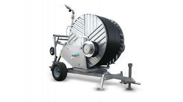 Irrigatore automatico per piccoli appezzamenti agricoli for Irrigatore automatico