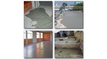 Agente schiumogeno per cemento cellulare