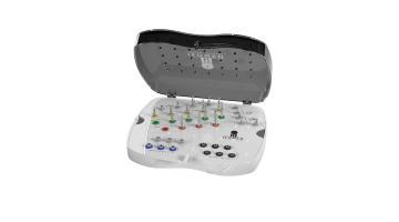Kit per chirurgia software assistita