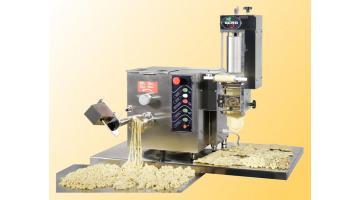 Professional machines for fresh pasta