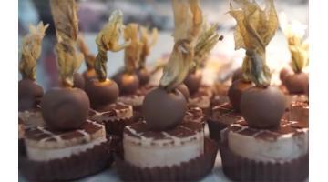 Cioccolato per pasticceria artigianale