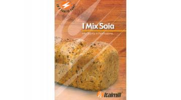 Mix per pane alla soia