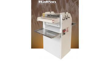 Formatrice automatica pane a due cilindri