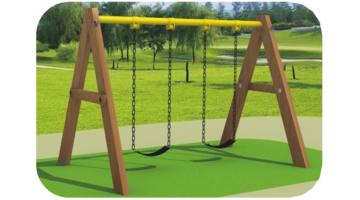 Swings for playgrounds Marea