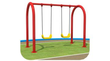 Swings for playgrounds Sorriso