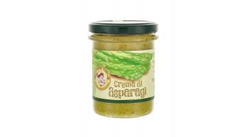 Crema di asparagi bio