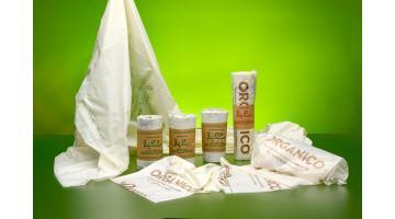 Биоразлагаемые мешки для мокрой