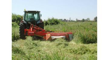 Vendita ricambi per falciatrici agricole