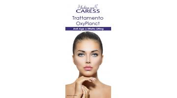 Trattamento antiage effetto lifting