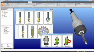 Software per lavorazione metalli