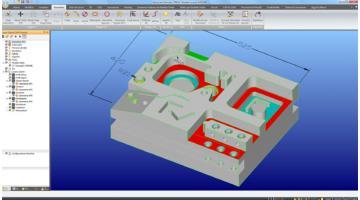 Software industriali per lavorazione metallo