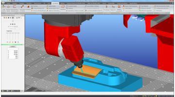 Software professionali per lavorazione metallo