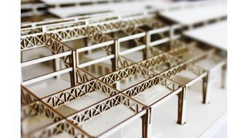 Progettazione articoli personalizzati in legno