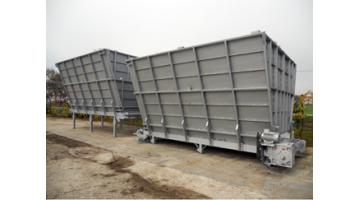 Macchine per impianti di essiccazione ed energia verde
