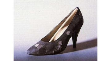 Bastoncini in plastica per tendere le scarpe