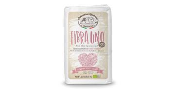 Farine biologiche di grano tenero e fibra di avena per frolla e biscotti