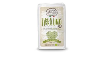 Farine biologiche di grano tenero e fibra di avena per pane e pizza