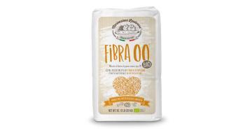 Farine biologiche di grano tenero e fibra di avena per pasta fresca