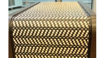 intrecci per arredo di lusso manifattura di domodossola - Arredo Bagno Domodossola